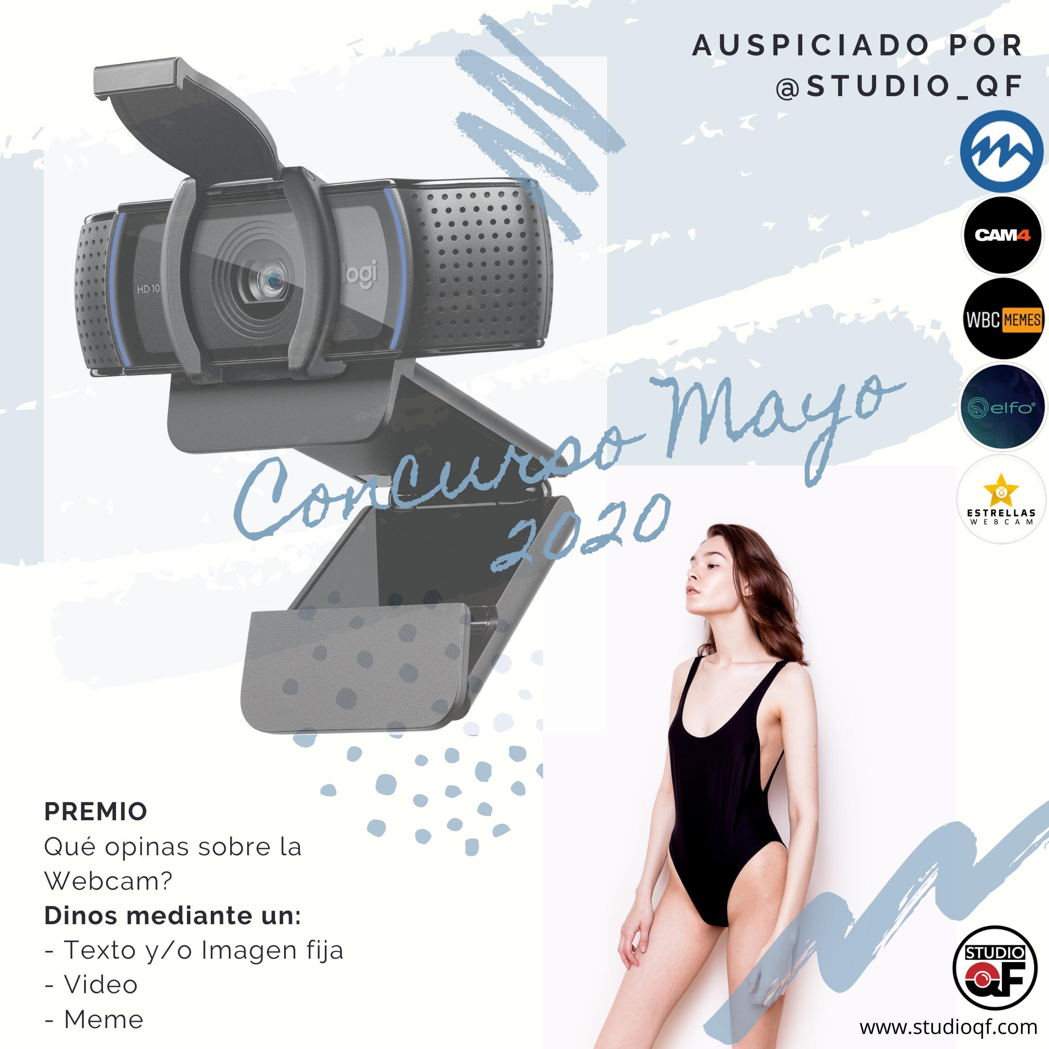 Concurso Mayo 2020