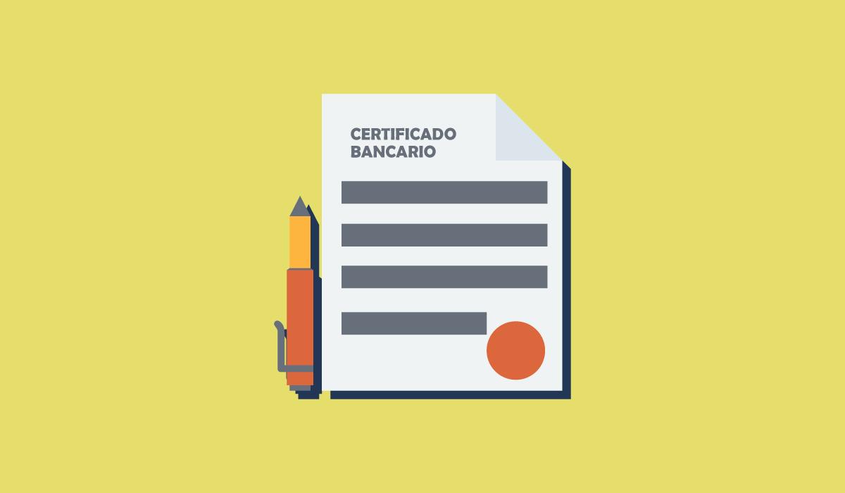 Certificado de mi Cuenta de Ahorros